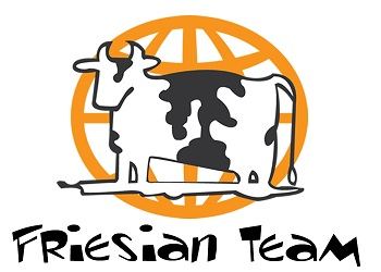 Friesian-Team-Logo