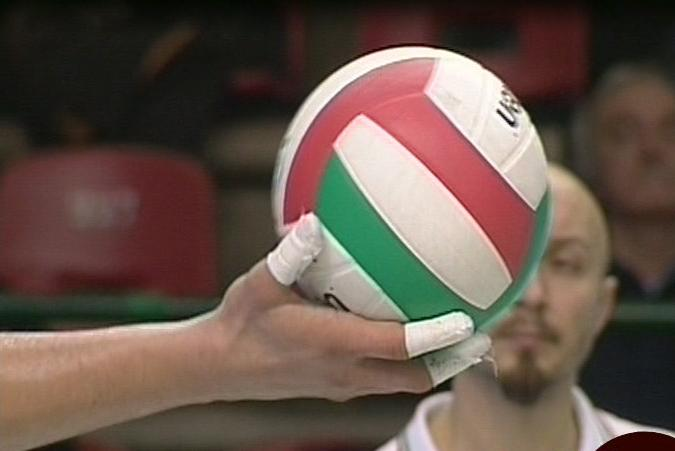 volley-pallone